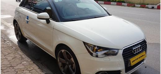 Audi A1 sx 2011 đăng ký lần đầu 2012, Ảnh số 1