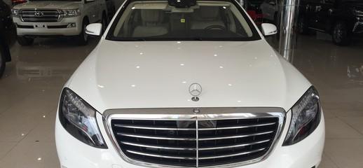 Bán Mercedes benz S500 2016 đen,trắng mới 100%.xe giao ngay, Ảnh số 1