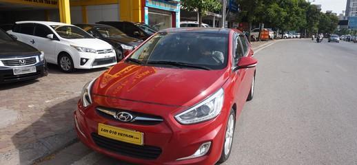Hyundai Accent sx 2014, Ảnh số 1