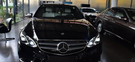 Mercedes benz e 250 amg giảm 6%, Ảnh số 1