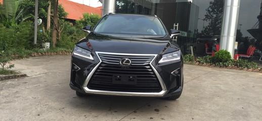 Bán Lexus Rx350 màu đen,nhập mỹ ,sản xuất 2016,xe giao ngay, Ảnh số 1