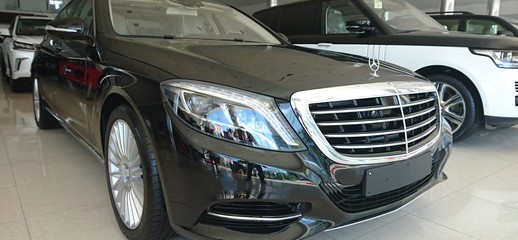 Mercedes benz S class S500L 2016 giao ngay, Ảnh số 1