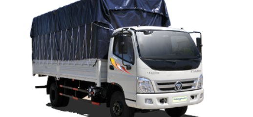 Ô tô tải THACO KIA Hải Phòng, KIA, HYUNDAI, Forland, Ollin, Auman Trường Hải tại Hải Phòng từ 500kg đến 19 tấn, Ảnh số 1
