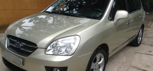 Bán Kia Carens 2.0MT sản xuất 2009 xe 7 chỗ, Ảnh số 1