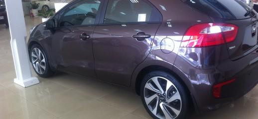 Kia Rio Hatchback giá rẻ nhất TPHCM, ưu đãi hấp dẩn trong tháng 11, Ảnh số 1
