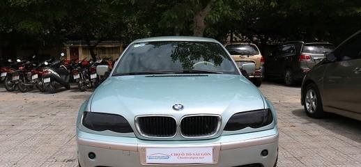 Bmw 325i 2004, Ảnh số 1