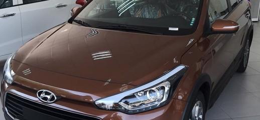 Hyundai i20 Active 2016, Ảnh số 1