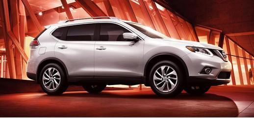 X Trail 2016 Dòng SUV cao cấp của Nissan.Chiếc Xe của những giải thưởng danh giá, Ảnh số 1