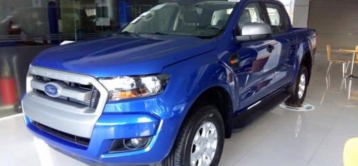 Ford Ranger XLS AT giá gảm mạnh tại HÀ THÀNH FORD, Ảnh số 1