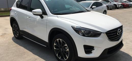 Mazda cx5 2.0L AT 2WD 2016 Hưng Yên Hải Dương HỖ TRỢ TRẢ GÓP 80%, Ảnh số 1
