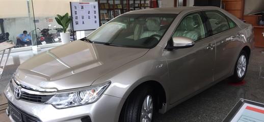 Bán Toyota Camry 2.0E, số tự động, giao xe ngay, khuyến mãi cực lớn, Ảnh số 1