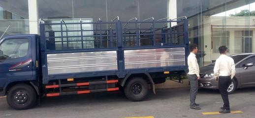 Xe tải HYUNDAI giá TỐT Xe tải HYUNDAI các loại tải trọng, Ảnh số 1