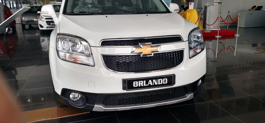 Giá bán xe Chevrolet orlando 2016 khuyến mãi lớn đừng bỏ lỡ, Ảnh số 1