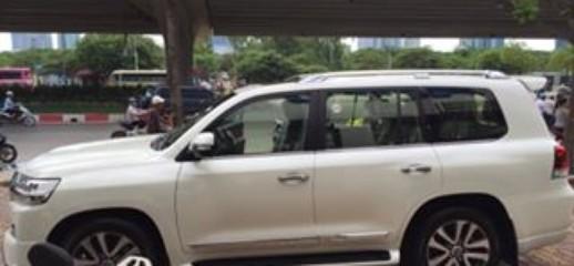 Toyota land cruiser VXR ,nhập khẩu mới 100%,giao xe ngay lh, Ảnh số 1