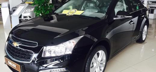 Showroom Chevrolet Hà Nội: Báo giá xe Cruze ltz 2016,giá hấp dẫn, Ảnh số 1