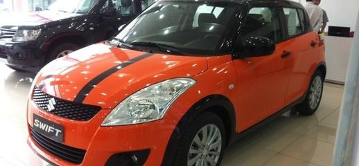Suzuki swift giá ưu đãi,xe giao ngay,nhiều khuyến mại lớn, Ảnh số 1
