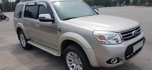 Bán Xe Ford Everest 4X2WD MT 2015, Ảnh số 1