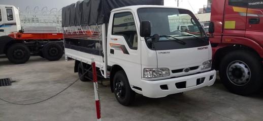 Xe tải kia 1.9T, xe tải kia 1900kg, xe tải kia k2700 1tấn 25, xe tải kia 1tấn5 trả góp, xe tải kia 1.25t, Ảnh số 1