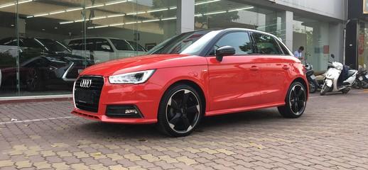 Audi A1 2016 model mới đã xuất hiện ở Việt nam, Ảnh số 1