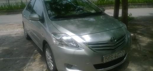 Bán Toyota Vios 1.5 2011, số sàn, màu bạc, 479 triệu, Ảnh số 1