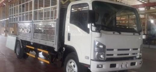 Bán xe tải Iszu 8.2 tấn VM N129 , thùng dài 7m1, giá tốt nhất, Ảnh số 1