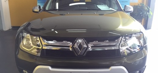 Bán xe Renault Duster 2.0 nhập khẩu Nga ngố, Ảnh số 1