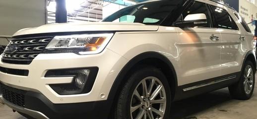 Ford Explorer 2016 Limited trả góp 0903.020.811, Ảnh số 1