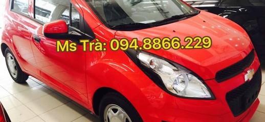 Chevrolet Sài Gòn bán xe Spark Duo giá 279 tr, Ảnh số 1