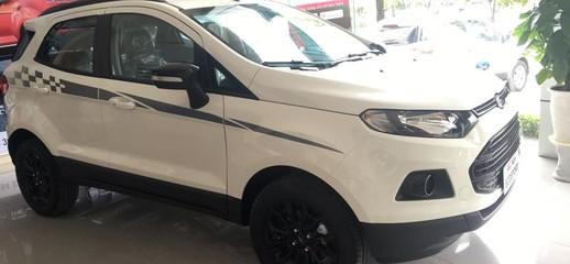 Ford Ecosport Black Edition thiết kế hoàn toàn mới, giá sốc, đủ màu, Ảnh số 1