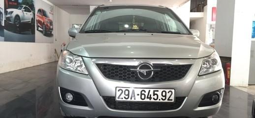 Bán ô tô Haima Freema 1.8L đời 2012 đăng ký 2013, Ảnh số 1