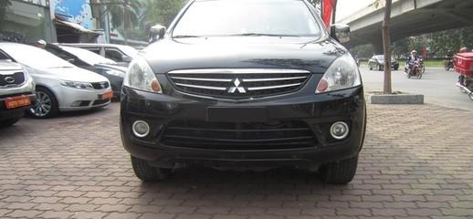 Mitsubishi Zinger GLS 2010 MT, 415 triệu, Ảnh số 1