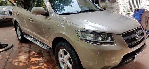 Bán xe Huyndai Santafe nhập khẩu từ Hàn Quốc, XE RẤT MỚI, Ảnh số 1