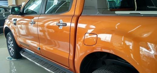 Ford Ranger Wildtrak 3.2L Mới 2016 Giá Tốt Nhất Thị Trường, Có xe giao ngay, Đủ màu, Hỗ trợ trả góp Đơn giản, Ảnh số 1