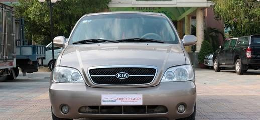 Bán xe Kia Carnival GS 2.5AT 2009, Ảnh số 1