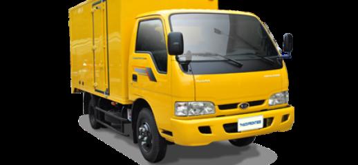Xe tải Thaco Towner 750A, Towner 950A, Xe kia k165, K190, Ảnh số 1