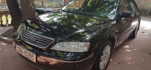 Bán xe Ford Mondeo 2.5AT sản xuất 2004, Ảnh số 1