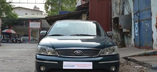 Bán xe Ford Laser 2003, Ảnh số 1