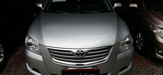Bán Toyota Camry 2.4G 2007 hộp số tự động, Ảnh số 1
