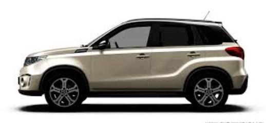 Suzuki Vitara đời 2016 nhập khẩu Châu Âu/Đại lý Suzuki Cần Thơ/ Đại lý Suzuki Sóc Trăng., Ảnh số 1