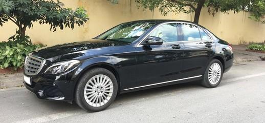 Chính chủ bán Mercedes C250 còn rất mới, Ảnh số 1