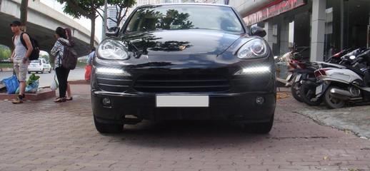 Xe Porsche Cayenne V6 3.6L 2011, Ảnh số 1