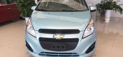 Chevrolet Spark Duo 2 chỗ đẹp, tiện ích,lợi nhuận,tận nhà., Ảnh số 1
