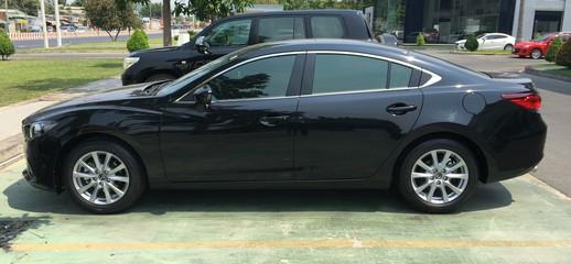 Mazda 6 2.0 Xanh cửu long, Giá ưu đãi , Quà tặng hấp dẫn., Ảnh số 1