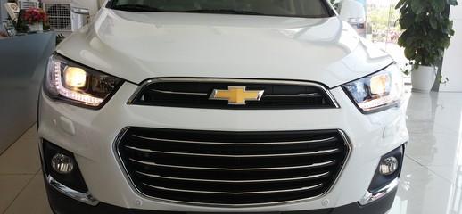 Chevrolet Captiva Revv 2016 giá hấp dẫn nhất Miền Bắc, Hỗ trợ trả góp toàn quốc với lãi xuất thấp nhất, Ảnh số 1
