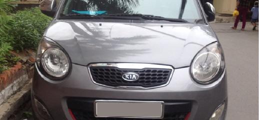 Bán xe Kia New Moring SX 1.1AT 2010, 289 triệu, Ảnh số 1