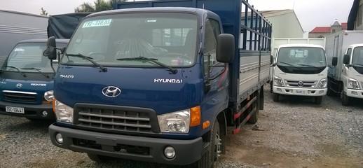 Xe tải hyundai 6.4 tấn thaco HD650 hải phòng, Ảnh số 1