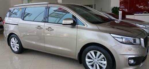 KIA Grand SEDONA mẫu xe gia đình hot nhất hiện nay, giá siêu tốt., Ảnh số 1