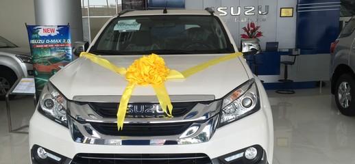 Bán xe isuzu Mu x Giá tốt nhất, hỗ trợ trả góp lên đến 80%, Ảnh số 1