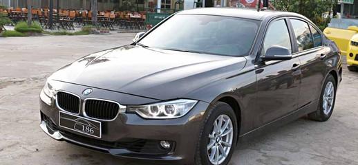 BMW 320i 2012 màu nâu havana, Ảnh số 1