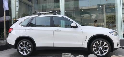 Chi Tiết Thông Số và Hình Ảnh BMW X5 2017 Mới, Bán Xe BMW X5 2017 Giá Tốt Nhất, Đại Lý Bán Xe BMW Nhập Khẩu, Bán BMW X5, Ảnh số 1